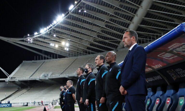 Τζον Φαν'τ Σχιπ: «Πλάνο Κατάρ για δημιουργία ομάδας σε υψηλό επίπεδο»