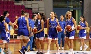 Σύνδεσμος Αθλητριών Καλαθοσφαίρισης Ελλάδας