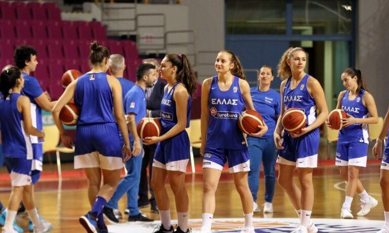 Σύνδεσμος Αθλητριών Καλαθοσφαίρισης Ελλάδας: «Να συνεχιστεί το πρωτάθλημά μας»