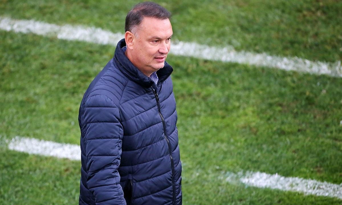 Γρηγορίου: «Το δεύτερο γκολ της ΑΕΚ ήταν δώρο»