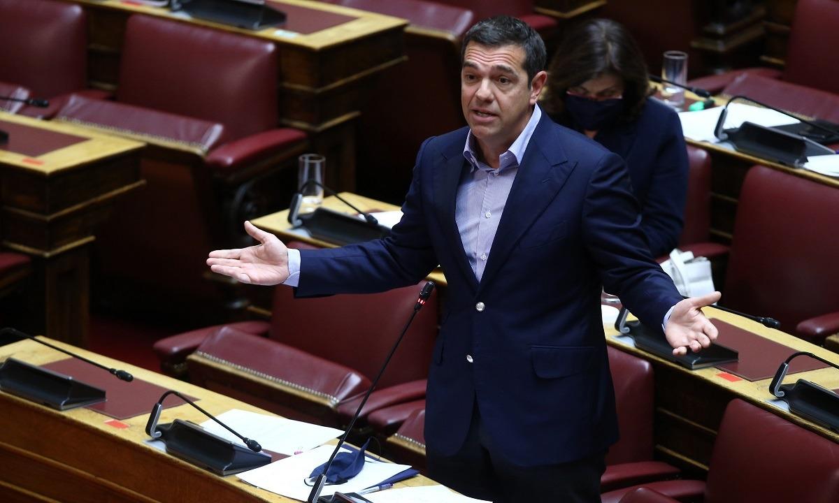 Τσίπρας: «Οι τρεις επιστολές που αφήνει ο πρωθυπουργός που αποχωρεί στον επόμενο…»