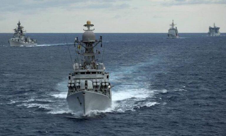 Η μάχη της Μεσογείου «Το Ισραήλ παίρνει Κορβέτες «ThyssenKrupp» εν μέσω ελληνοτουρκικής σύγκρουσης»