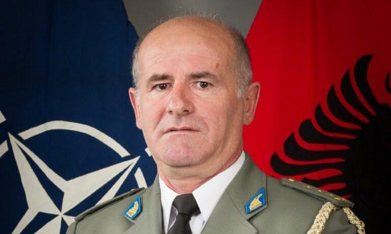 Αλβανός στρατηγός απειλεί τη χώρα μας! «Ανοησία αν το κάνει αυτό η Ελλάδα»