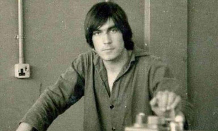 16 Νοεμβρίου 1980 - Πολυτεχνείο: Δολοφονούνται Ιάκωβος Κούμης και Ματούλα Κανελλοπούλου