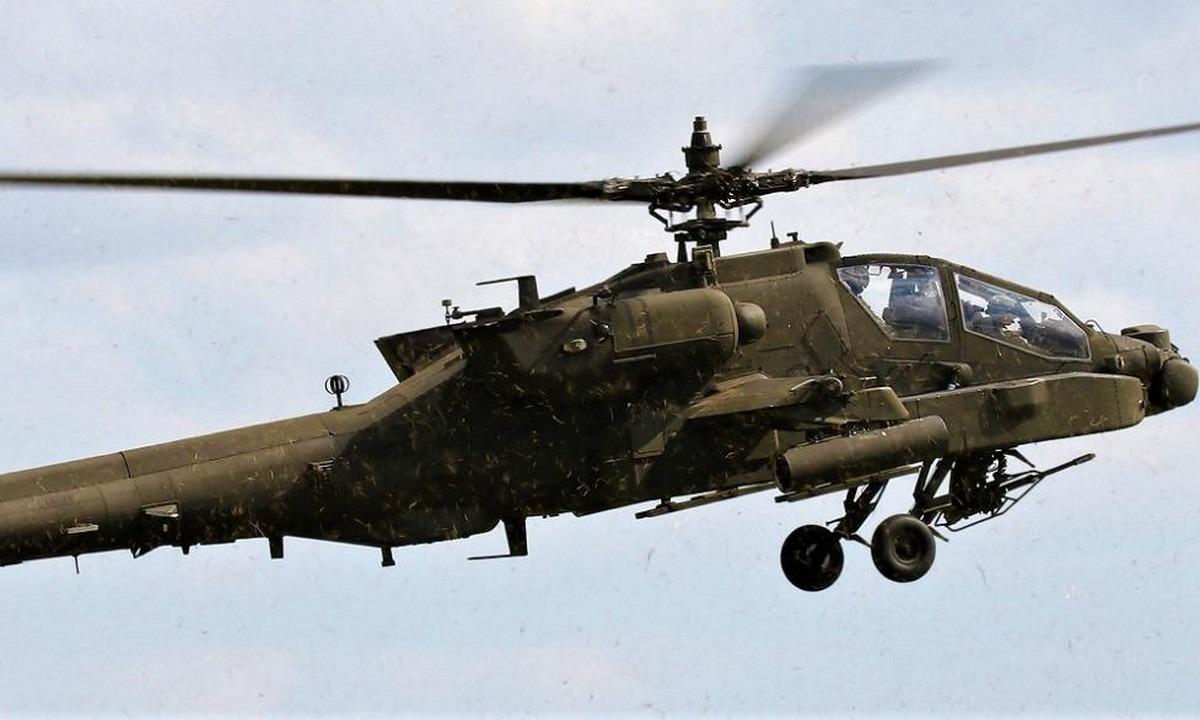 Ένοπλες Δυνάμεις: Πετάνε ξανά τα επιθετικά ελικόπτερα ΑΗ-64Α – Σωτήρια συμφωνία με ΗΑΕ!
