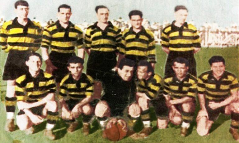 8/11/1931: Η ΑΕΚ αναδεικνύεται πρώτη Κυπελλούχος Ελλάδας στην ιστορία του θεσμού