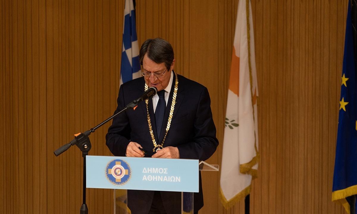 Κορονοϊός – Κύπρος: Απαγόρευση κυκλοφορίας 23:00 με 05:00 (vid)