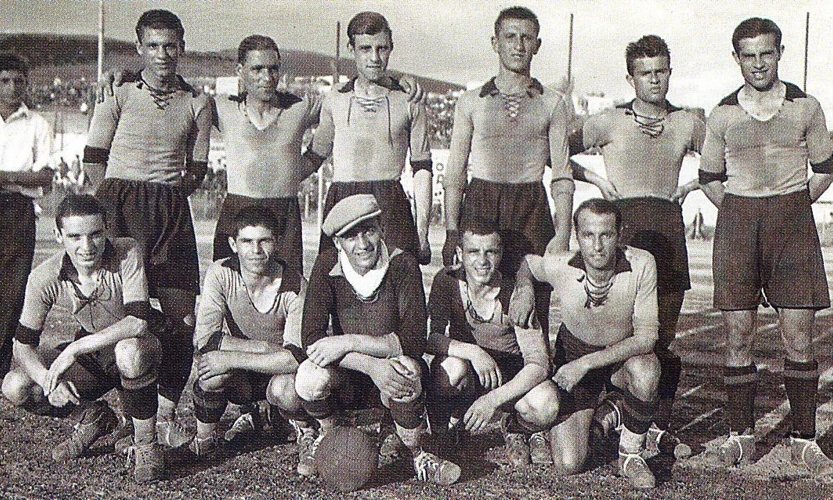 Άρης 1931-32