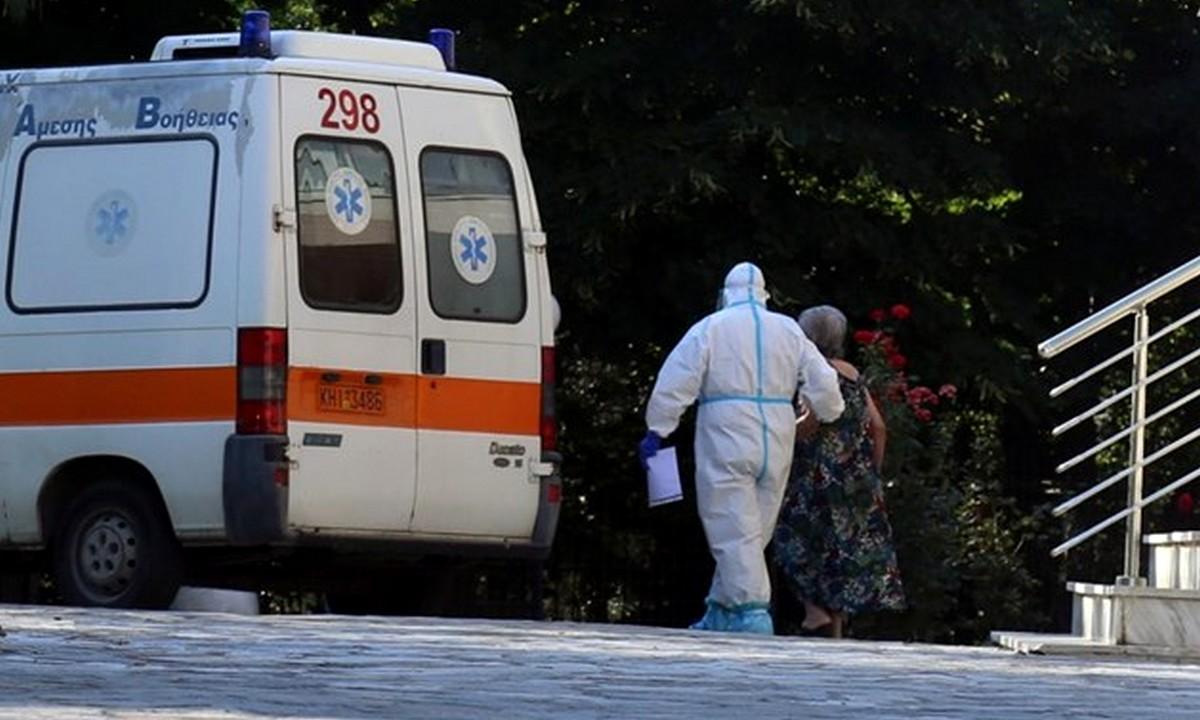 Κορονοϊός: Μήνυση για το γηροκομείο στο Ασβεστοχώρι – Τι ισχυρίζεται η κόρη θύματος