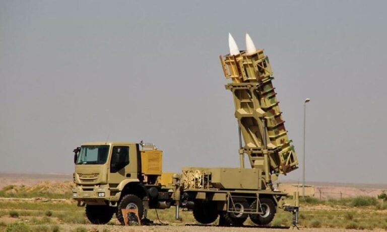 Ισραηλινά F-16: Τα ιρανικά συστήματα αεροπορικής άμυνας BAVAR-373 ξεπέρασαν σε απόδοση το ρωσικό S-300 στη Συρία.