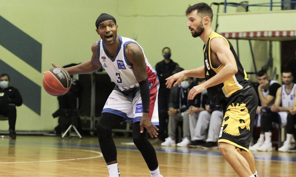 Basket League: Η βαθμολογία μετά τις νίκες ΑΕΚ και Προμηθέα