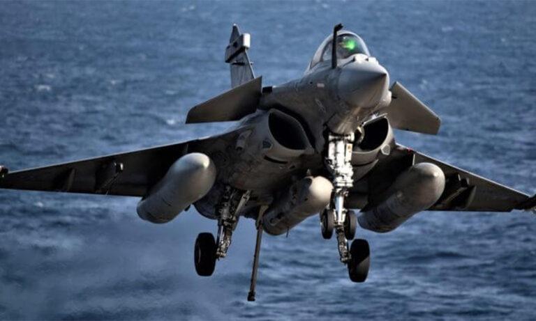 Τούρκοι: ΣΟΚ! Η Ελλάδα θα αγοράσει τα Rafale με πυραύλους μεγάλου βεληνεκούς