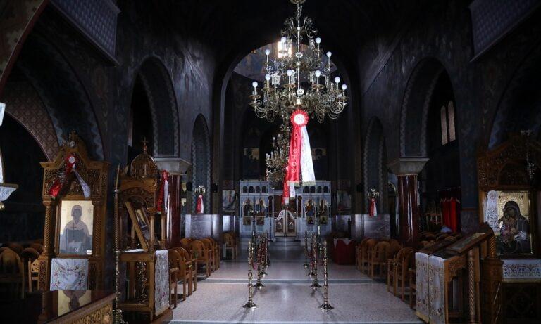 Ιερά Σύνοδος: Ζήτησε ανοιχτές εκκλησίες για τα Χριστούγεννα (vid)