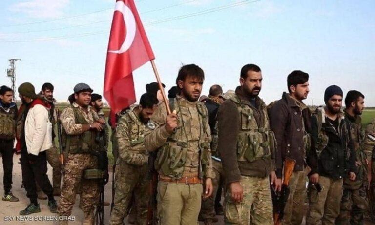 Ναγκόρνο Καραμπάχ: Η Τουρκία δεν πλήρωσε τους ισλαμιστές μισθοφόρους τέλος του μήνα – Φεύγουν