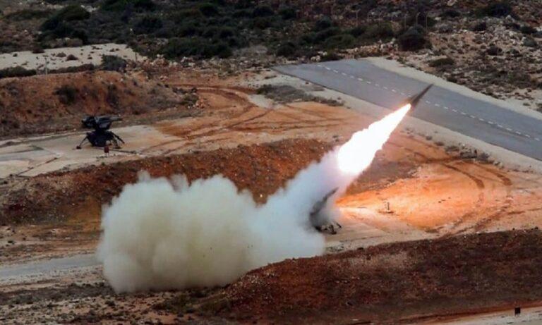 Ελληνοτουρκικά: Τρελάθηκαν οι Τούρκοι με τις βολές ελληνικών TOR-M1 και OSA-AK
