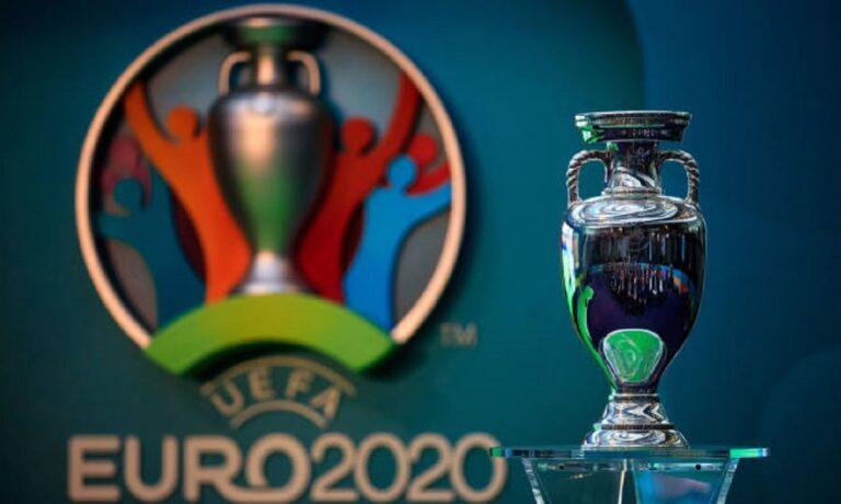 Euro 2020: Αυτοί είναι οι όμιλοι της τελικής φάσης