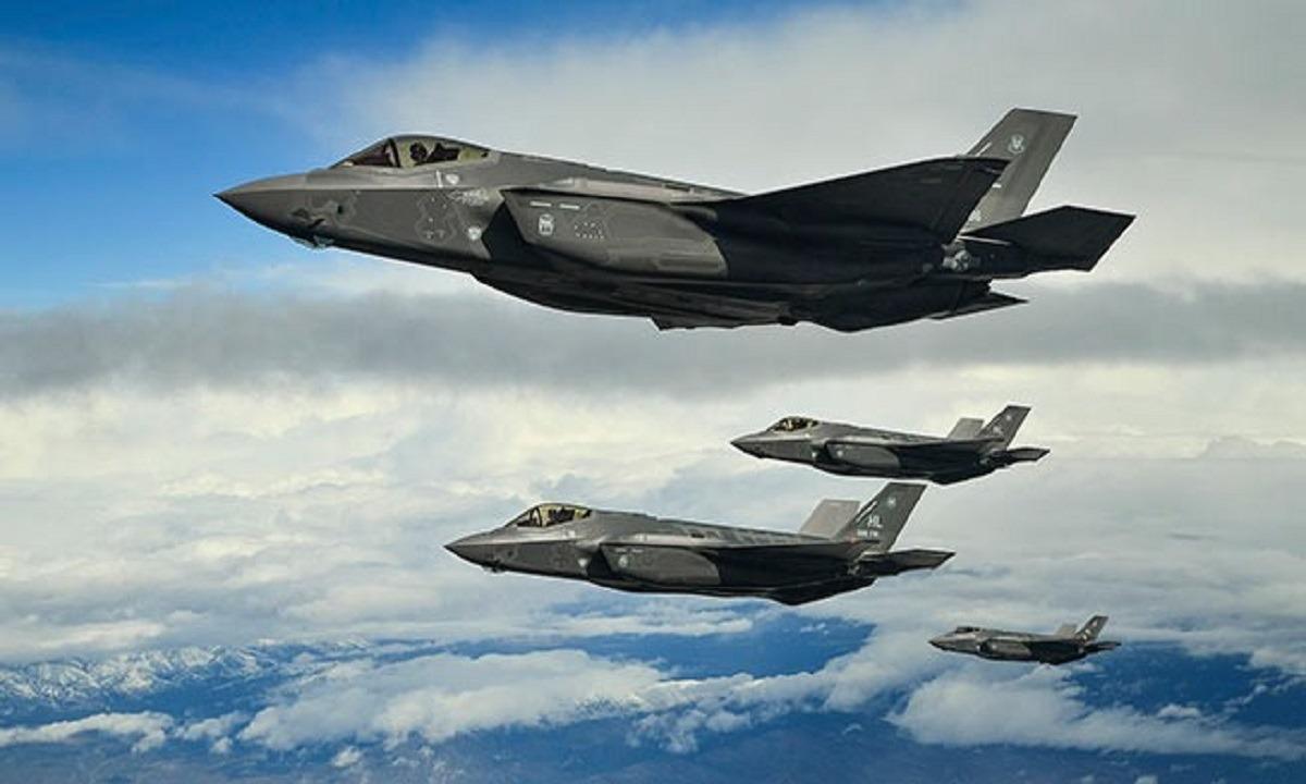 Ελληνοτουρκικά: Ξεκίνησε τη μελέτη αντιμετώπισης F-35 και Rafale η Τουρκία