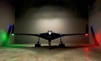 LOTUS: Το νέο ευρωπαϊκό UAV ειδικά σχεδιασμένο για την αποτελεσματική επιτήρηση των συνόρων και την αναγνώριση απειλών θα είναι ελληνικής προέλευσης.
