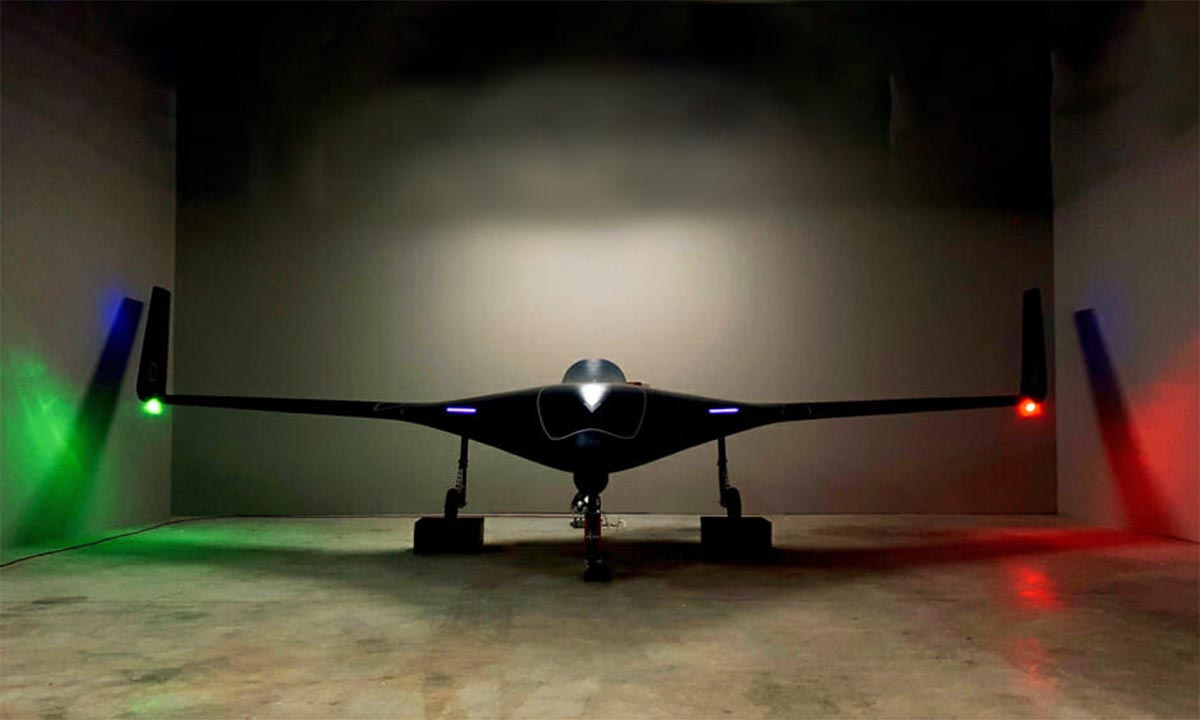 LOTUS: Drone επόμενης γενιάς από την INTRACOM DEFENSE για τις Ένοπλες  Δυνάμεις | sportime.gr