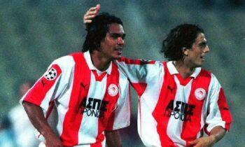 Οι μακρυμάλληδες του ελληνικού ποδοσφαίρου!
