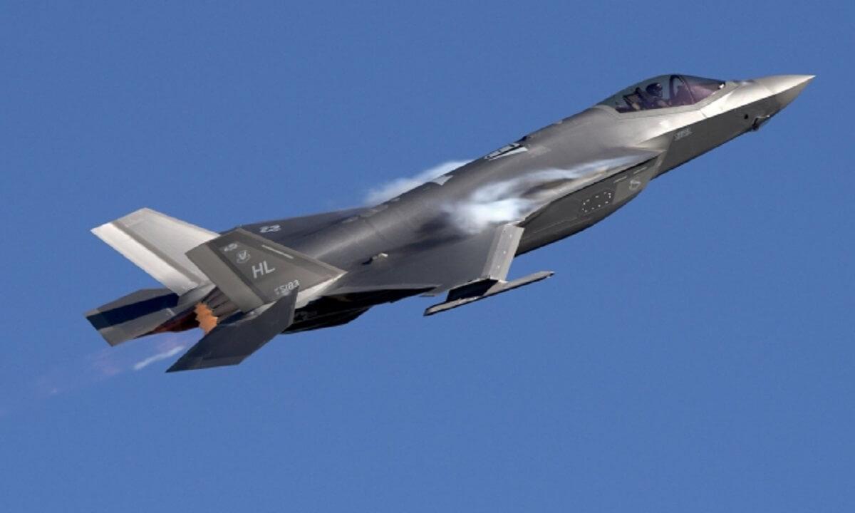 Ολλανδοί: Οι Έλληνες δίνουν βάσεις στους Αμερικανους για F-35 – Φεύγει το Ιντσιρλίκ