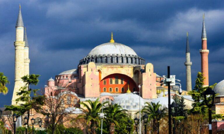 Αγιά Σοφιά και Μονή της Χώρας: Nέα παρέμβαση της UNESCO – Στέλνει άμεσα αξιωματούχο στην Πόλη