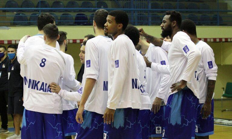 Ιωνικός Νίκαιας: Αίτημα για συμμετοχή στο BCL!