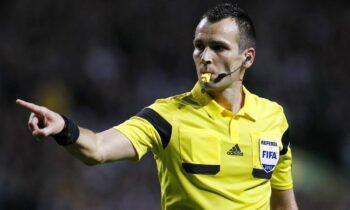 Super League (10η αγωνιστική:) Ο Κροάτης Μπέμπεκ στο ντέρμπι Άρης-Ολυμπιακός