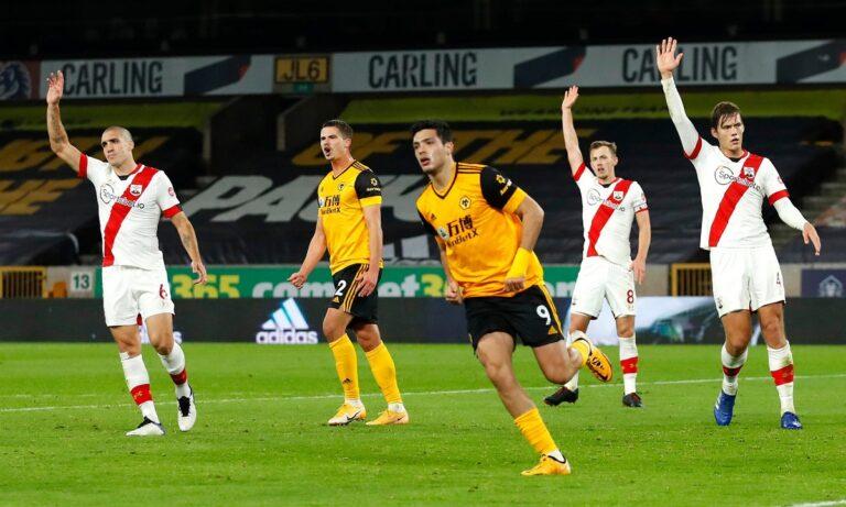 Premier League: Το έσωσε η Γουλβς, πρώτη νίκη για Μπέρνλι