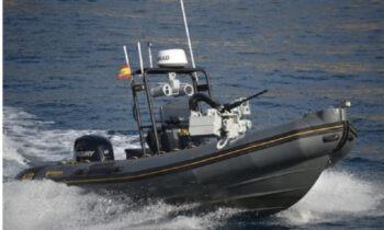 KALUGA: Πρόκειται για την απαντηση του ευρωπαϊκού Νότου στα τουρκικά drone σκάφη που σχεδιάζει τη Τουρκία να γεμίσει την Ανατολική Μεσόγειο.