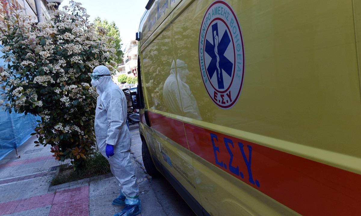 Κορονοϊός: 2018 κρούσματα και 99 νέοι θάνατοι – Πάνω από 600 οι διασωληνωμένοι