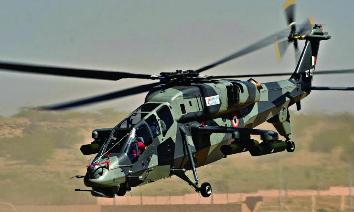LCH: Το επιθετικό ελικόπτερο με την «ελκυστική» τιμή (vid)