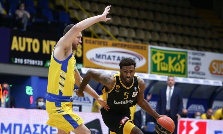 Περιστέρι- ΑΕΚ 62-66: Ο Λοτζέσκι νικητής στην… άγρια δύση! | sportime.gr