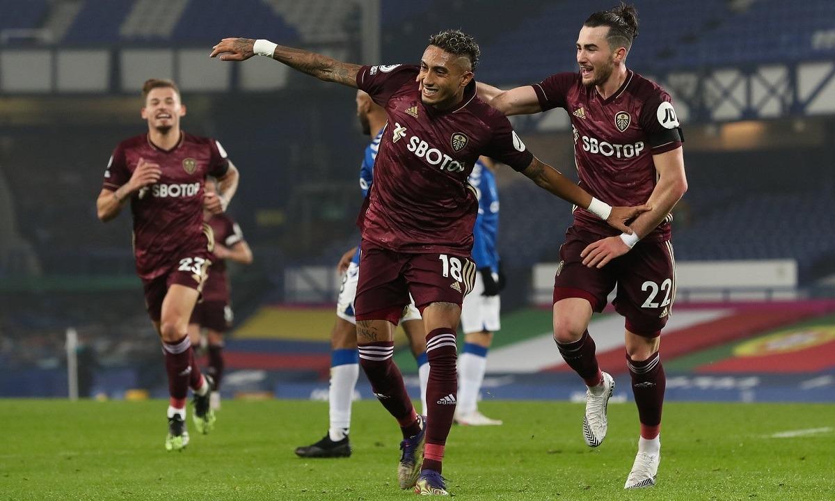 Έβερτον – Λιντς 0-1: Μεγάλο διπλό με Ραφίνια (vid)