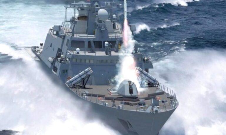 Πολεμικό Ναυτικό: Ελλάδα – ΗΠΑ κοντά σε συμφωνία-μαμούθ στα εξοπλιστικά!