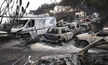 Τραγωδία στο Μάτι: «Καίνε» τα νέα στοιχεία - Κακουργήματα βλέπει ξανά ο ανακριτής (vid)