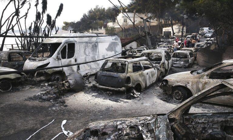 Τραγωδία στο Μάτι: «Καίνε» τα νέα στοιχεία – Κακουργήματα βλέπει ξανά ο ανακριτής (vid)