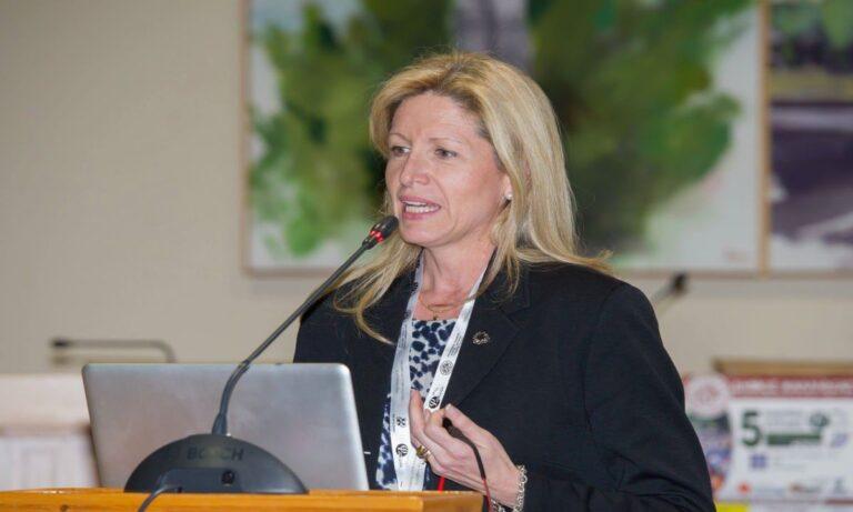 Μιμή Μαρσέλlου: Υποψήφια για τον ΣΕΓΑΣ με την αναγέννηση!
