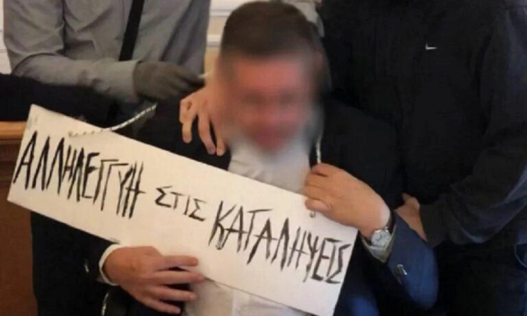 ΑΣΟΕΕ: Τι κατέθεσε ο Πρύτανης για την επίθεση, κάμερες «συνέλαβαν» τους δράστες