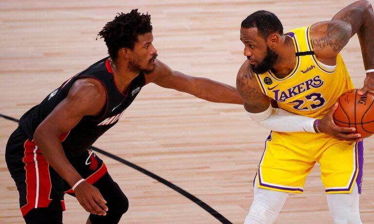 NBA: Αλλάζει ο τρόπος διεξαγωγής του!