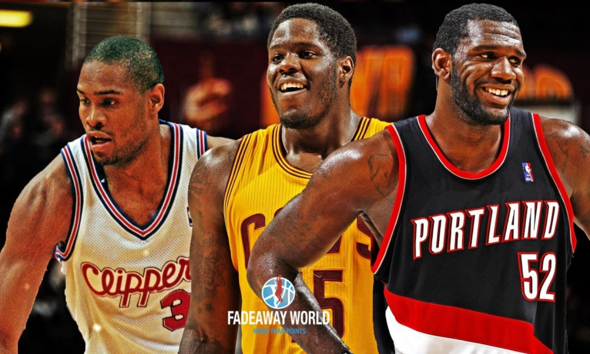 NBA Draft: Οι χειρότερες επιλογές του Νο1