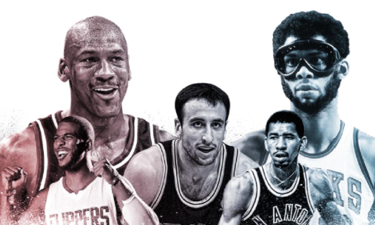 NBA Draft: Τα περίφημα Territorial Pick