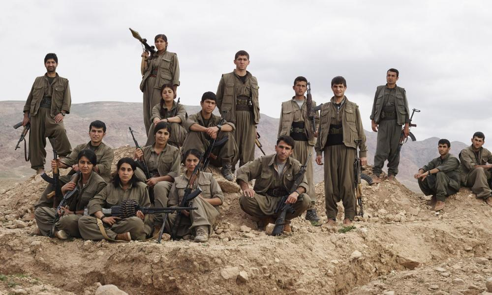 Στρατιωτικός ηγέτης PKK: «Ο τουρκικός στρατός είναι ανίκανος – Ο Ερντογάν κάνει πόλεμο προπαγάνδας»