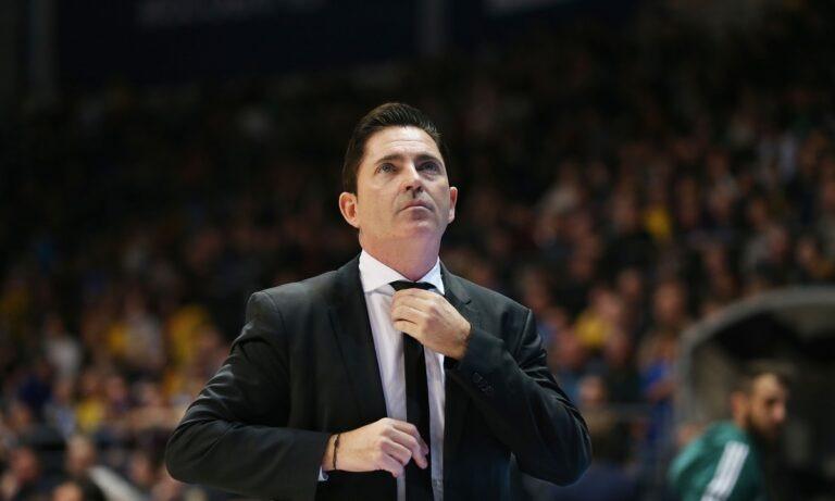 Πασκουάλ: «Η Μπαρτσελόνα έχει πολλές πιθανότητες να κερδίσει την Euroleague»