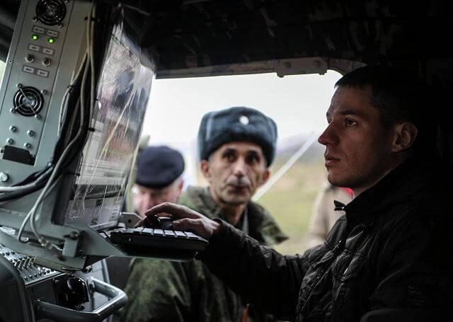 Ναγκόρνο Καραμπάχ: Pole-21 λέγεται το ρωσικό σύστημα ηλεκτρονικού πολέμου που υιοθέτησε η Ρωσία και αντιμετώπισε επιτυχώς τα τουρκικά Bayraktar.