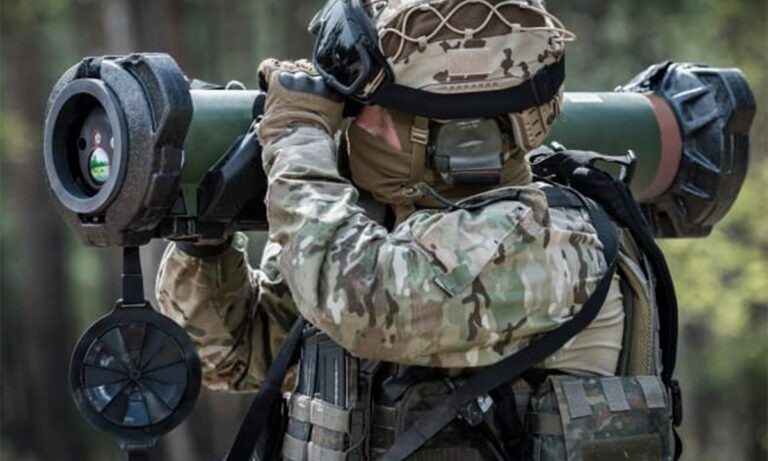 Ένοπλες Δυνάμεις: Τα εξαιρετικά αποτελέσματα των SPIKE SR σε ασκήσεις στην Εσθονία αύξησαν τους υποστηρικτές στο ΓΕΕΘΑ των συγκεκριμένων ισραηλινών αντιαρματικών πυραύλων.