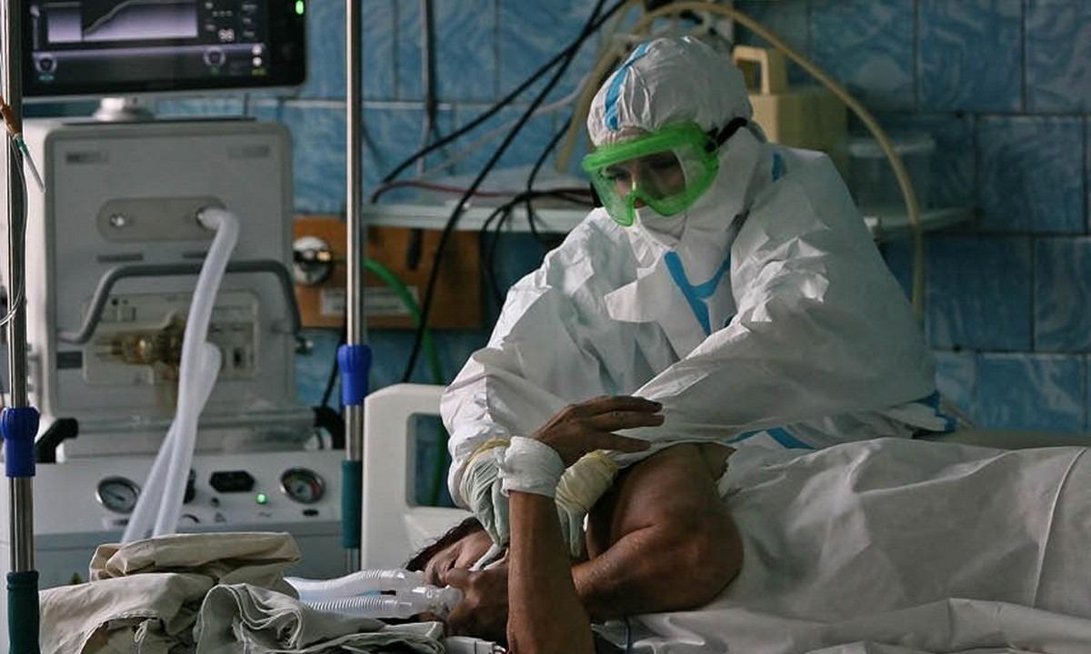 Πρόταση σοκ από Ελβετία: Εκτός ΜΕΘ θα μένουν οι αρνητές της πανδημίας!