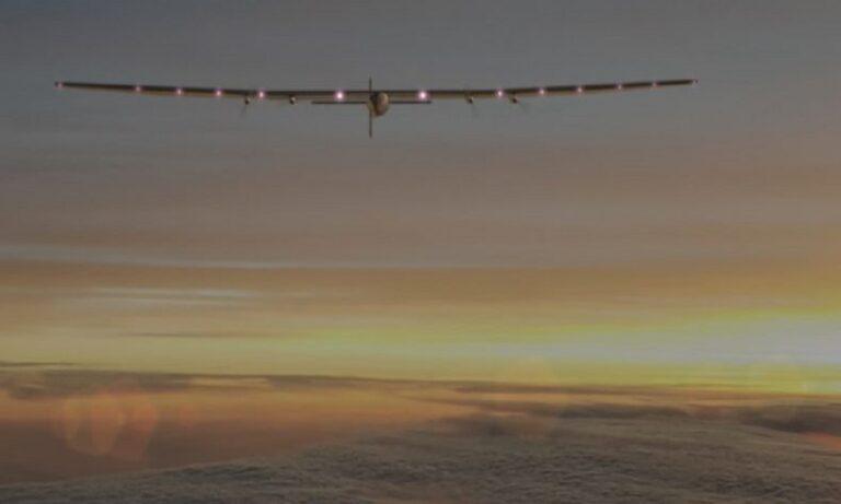 Ελληνοτουρκικά: Την πρόθεση της να προτείνει στην Ελλάδα αεροσκάφη ανανεώσιμης ενέργειας ως πλατφόρμα συλλογής πληροφοριών, παρακολούθησης και αναγνώρισης (ISR: Intelligence, Surveillance & Reconnaissance) για την κάλυψη των ελληνικών επιχειρησιακών απαιτήσεων στην Ανατολική Μεσόγειο, ανακοινώθηκε η αμερικανό-ισπανική εταιρεία Skydweller Aero Inc.