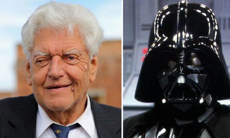 Star Wars: «Έφυγε» ο πρώτος Darth Vader