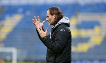 ΑΕΛ: Νέος προπονητής ο Γιάννης Τάτσης!
